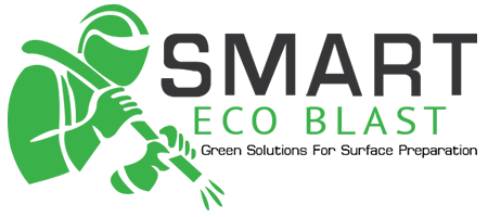 Smart Eco Blast Logo